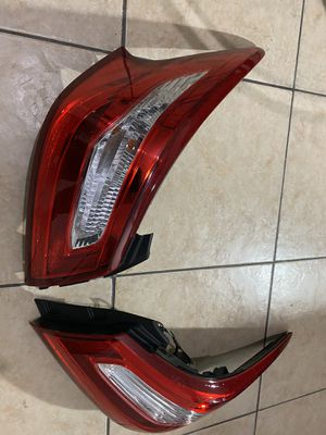 16' - 18' Nissan Altima Tailights L/R for Sale in Poinciana, FL