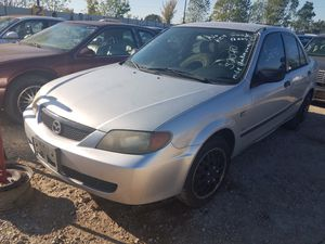 1998 - 2003 MAZDA PROTEGE (PARTS ONLY) 1999; 2000; 2001; 2002 for Sale in Dallas, TX