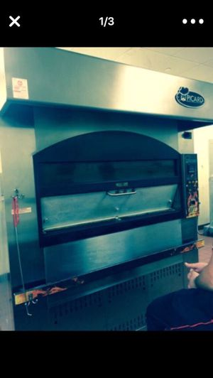 Pizza oven for Sale in Garland, TX