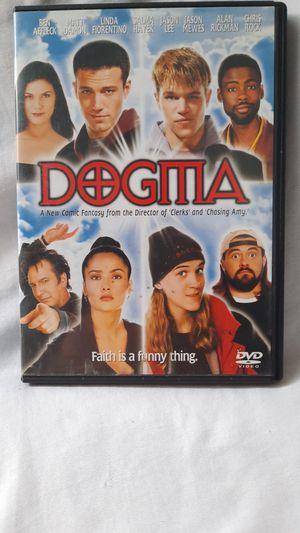 DOGITIA DVD for Sale in Arthur, IL