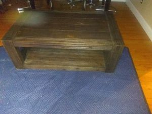 Coffee table for Sale in Stone Mountain, GA