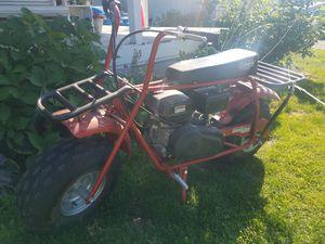 Coleman minnie motor bike for Sale in Buckley, WA