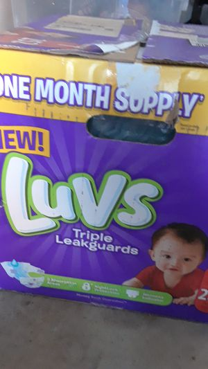 Diapers! Free!!! for Sale in San Carlos, CA