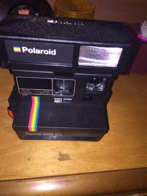 Polaroid camera for Sale in West Springfield, VA