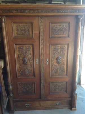 Antique Furniture for Sale in Kensington, CA