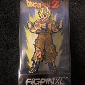 Dragon Ball Z FigPin XL for Sale in Lynwood, CA