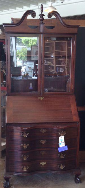 Secretary Desk for Sale in Pacific Grove, CA