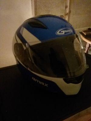 Motorcycle helmet for Sale in TEMPLE TERR, FL