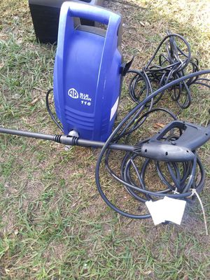 Blue clean pressure washer for Sale in Orlando, FL