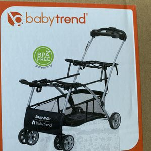 Baby Trend Double Stroller for Sale in King of Prussia, PA