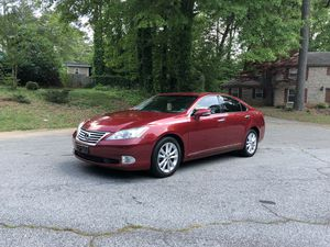 2012 Lexus ES 350 for Sale in Lilburn, GA