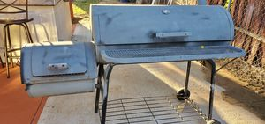 Offset Smoker for Sale in Fort Smith, AR