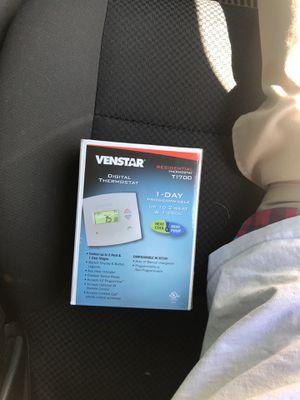 Venstar thermostat for Sale in Garden Grove, CA