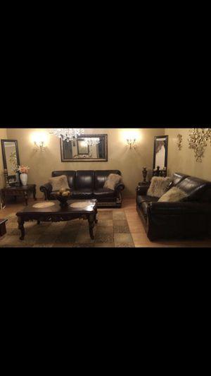 Living room set for Sale in Dearborn, MI