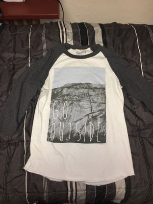 Baseball Tee 3/4 Sleeve for Sale in Columbus, OH