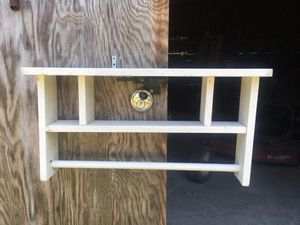 Hanging shelf for Sale in Clyo, GA