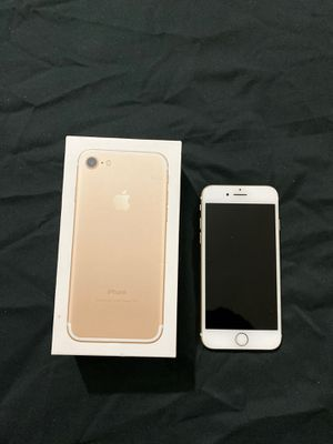 I phone 7 32GB T MOBILE Unlocked for Sale in Garfield Heights, OH