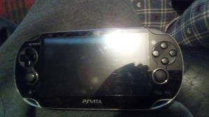 PS Vita,Games,etc. Only sell locally within 60 miles from me for Sale in Moriarty, NM
