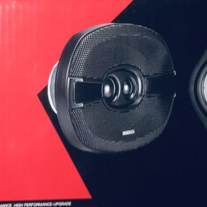KICKER Two Brand New 3 Way Speakers for Sale in Haines City, FL