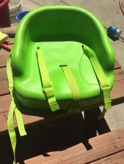 Toddler booster seat for Sale in Salinas,  CA