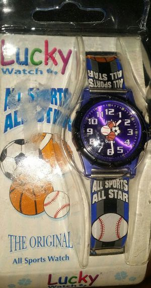 Lucky All Sports All Star Watch for Sale in Detroit, MI
