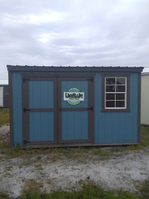 Shed for Sale in Bartow, FL