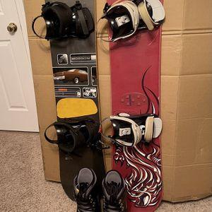 Snowboards for Sale in Oak Harbor, WA