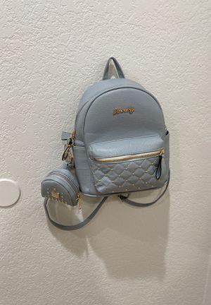 danbaoly mini backpack grey for Sale in Glendale, AZ