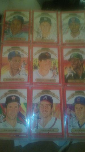 Dowross diamond King's baseball cards for Sale in Falls Church, VA