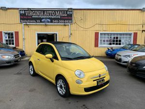 2012 FIAT 500c for Sale in Woodford, VA