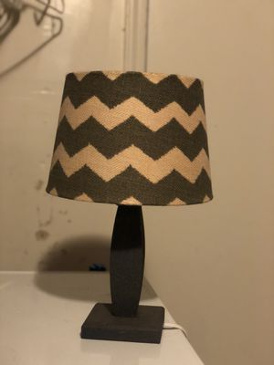 Small lamp for Sale in Galt, CA