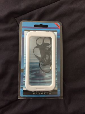 Waterproof iPhone case cover for Sale in Poway, CA