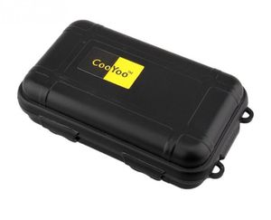 Waterproof survival storage fishing case for Sale in Atlanta, GA
