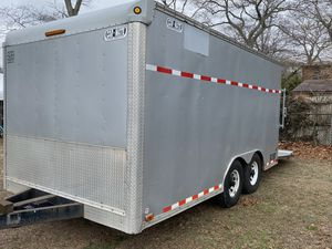 8. X. 14 trailer ready to make money. for Sale in Lake Ronkonkoma, NY