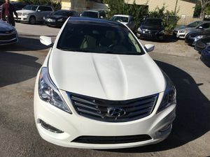 2014 Hyundai Azera Limited for Sale in Brandon, FL