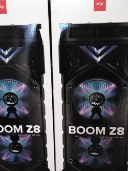 Zizo Boom Z8 for Sale in Springfield,  IL