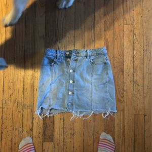 Jean Skirt for Sale in Downers Grove, IL