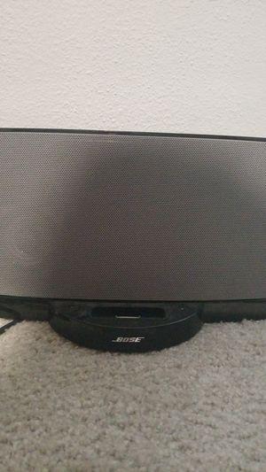 Bose speakers for Sale in Santa Monica, CA