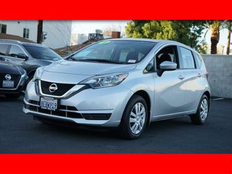 2018 Nissan Versa Note for Sale in Alhambra,  CA