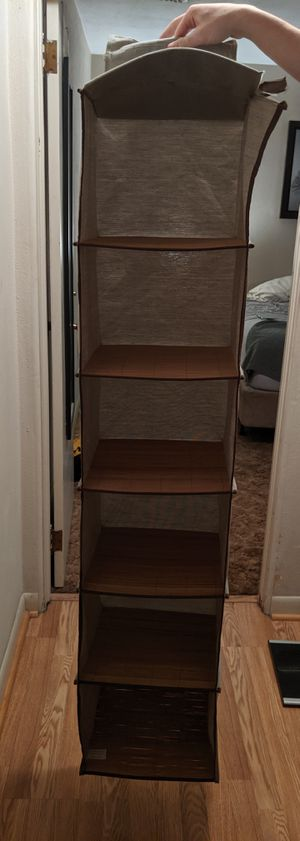 Closet Organizer for Sale in Bradenton, FL