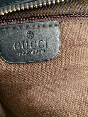 REAL GUCCI BAG FOR SALE NEW CONDITION ! for Sale in Tampa, FL