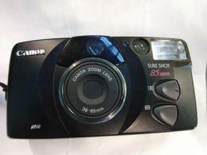 Cannon 35mm film camera for Sale in Washington, DC