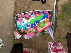 Kids toys for Sale in Sacramento, CA