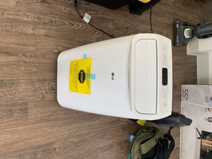 Portable AC unit for Sale in San Jose, CA