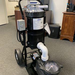 Pool vacuum for Sale in Tustin, CA