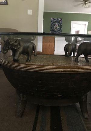 Antique table 2 piece for Sale in Saint Joseph, MO