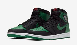 Air Jordan 1 Retro High OG Pine Green 2020 Size 11.5. Condition is New with box. 100% authentic for Sale in Downey, CA