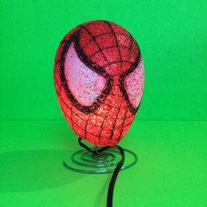 Marvel Comics SPIDERMAN Night Light/ Lamp for Sale in Perris, CA