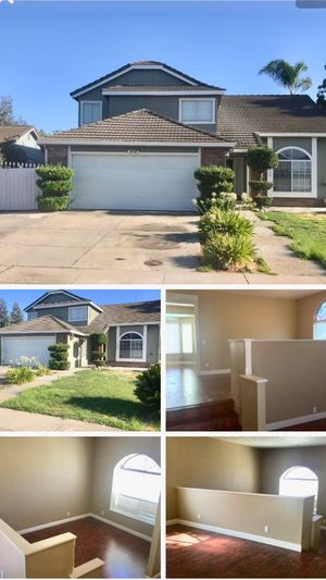 🔥🎉Hughson-House For Sale With a Pool 🙋‍♀️🔥 for Sale in Modesto, CA