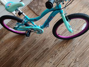 "Schwinn Deelite 20"" girls bike for Sale in Greensburg, PA"